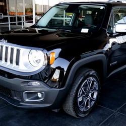 Jeep Dealers Phoenix >> Bill Luke Chrysler Jeep Dodge Ram 95 Photos 371 Reviews Car