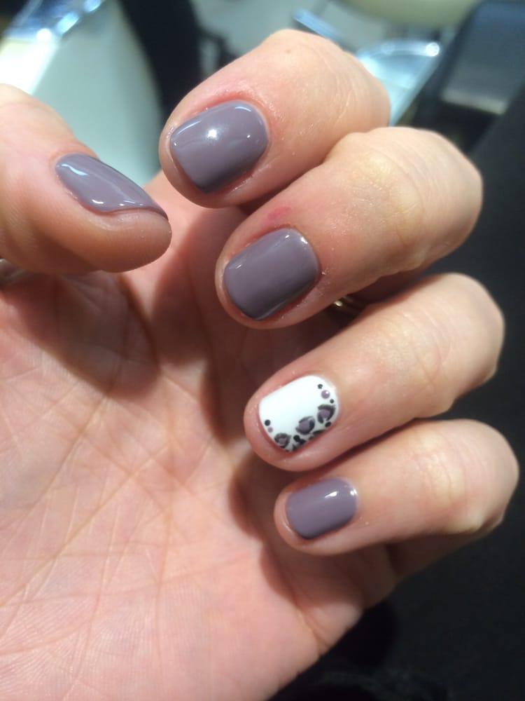 Pure nails spa 66 fotos massage fair lawn nj for 66 nail salon neptune nj