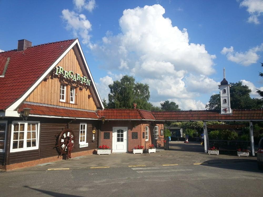 Irrgarten probsteierhagen caf alte dorfstr 100 - Irrgarten deutschland ...