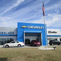 Uebelhor And Sons Chevrolet Cadillac 15 Photos Car Dealers 972