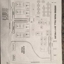 Amend Park - Soccer - 5101 King Ave E, Billings, MT - Phone Number ...