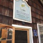 Bloodroot Restaurant Reviews