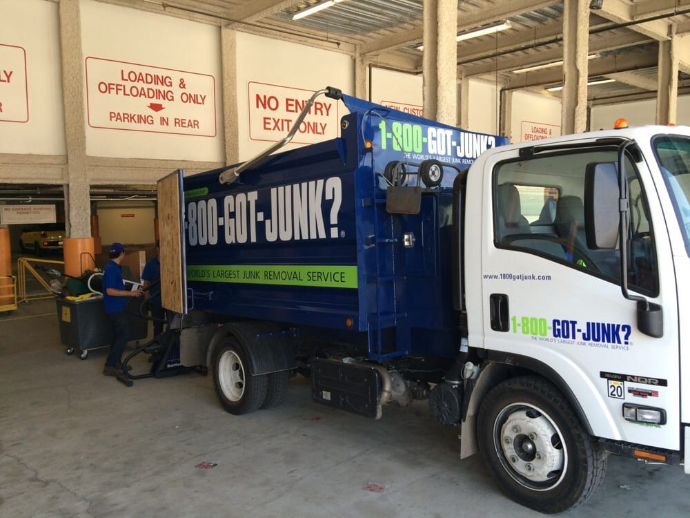 1 800 Got Junk San Francisco Bay 29 Photos 186 Reviews Removal Hauling 480 5th St Ca Phone Number Yelp