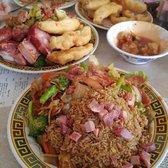 Lums Chinese Restaurant Fresno