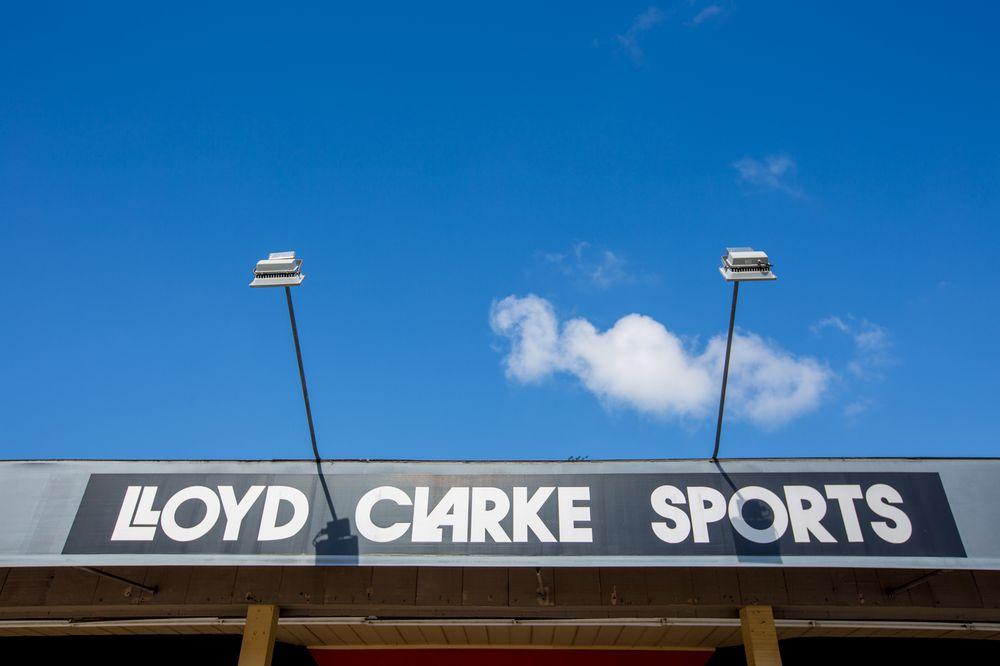 Lloyd Clarke Sports: 1504 NW 13th St, Gainesville, FL