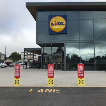 Lidl - 307 Photos & 69 Reviews - Grocery - 6196 Providence