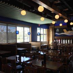 Photo Of Blue Coast Asian Cuisine Davenport Fl United States