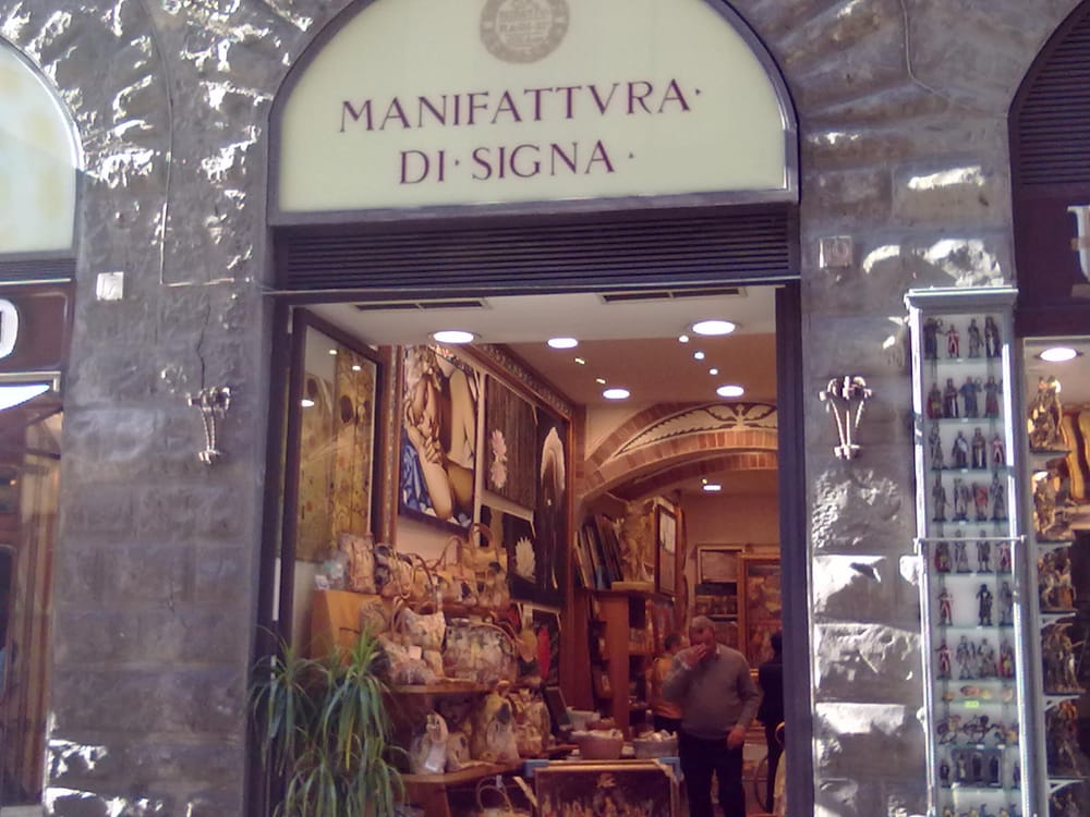 Photos for Manifattura di Signa - Yelp