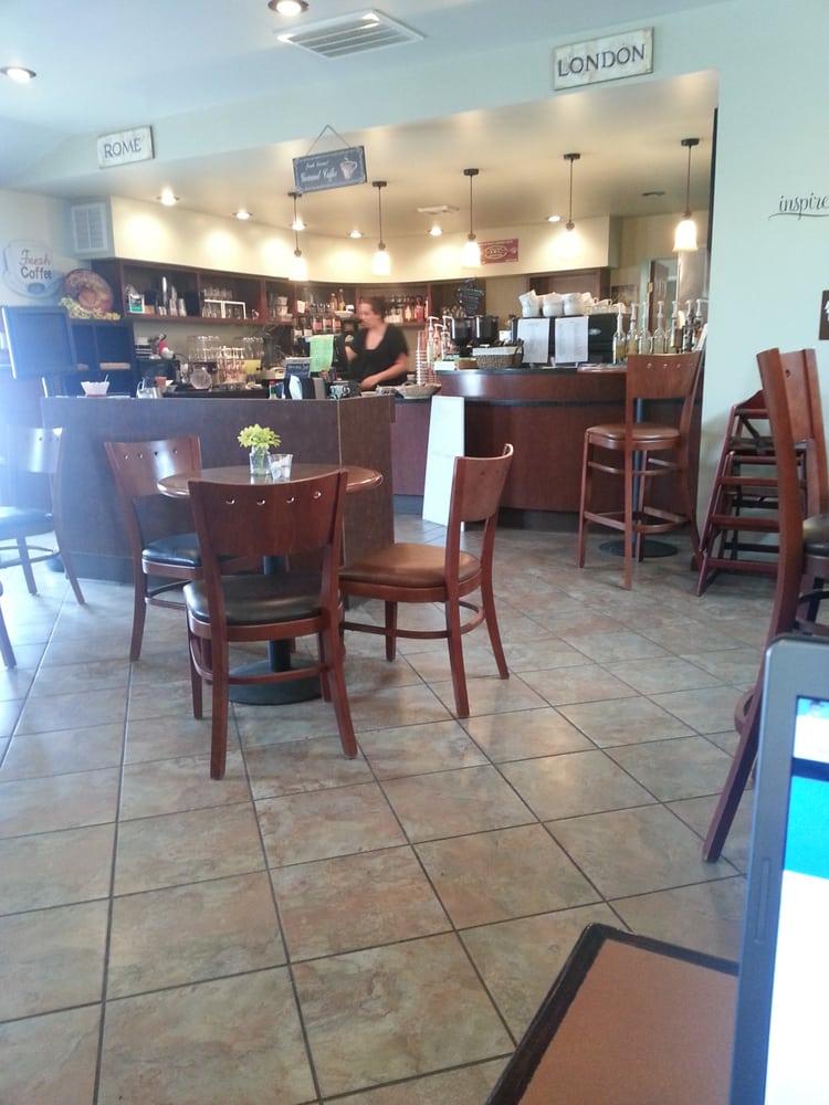 Gateway Cafe: 1145 Allegheny St, Jersey Shore, PA