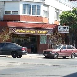 ca634ec9d2 Foto de Óptica Galilei - Buenos Aires, Argentina. Studio Óptico Galilei