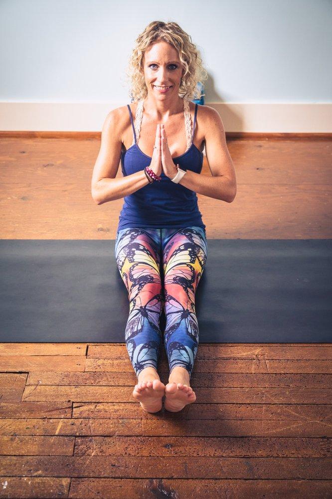 Divine Yoga & Massage: 6275 Shallowford Rd, Lewisville, NC