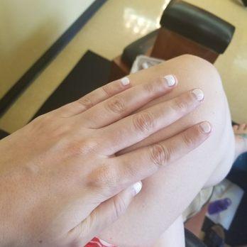 Columbia mo manicure facial