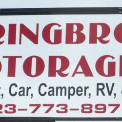 Photo Of S+S Development DBA Springbrook Storage   Johnson City, TN, United