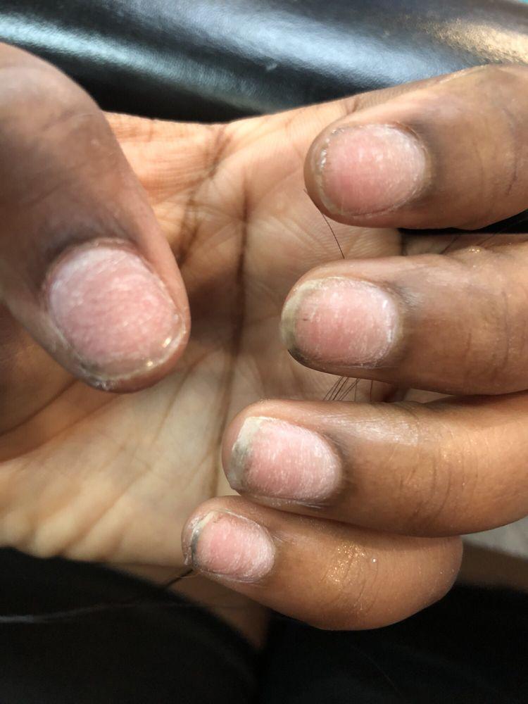 Dekalb Nails: 3965 Rockbridge Rd, Stone Mountain, GA