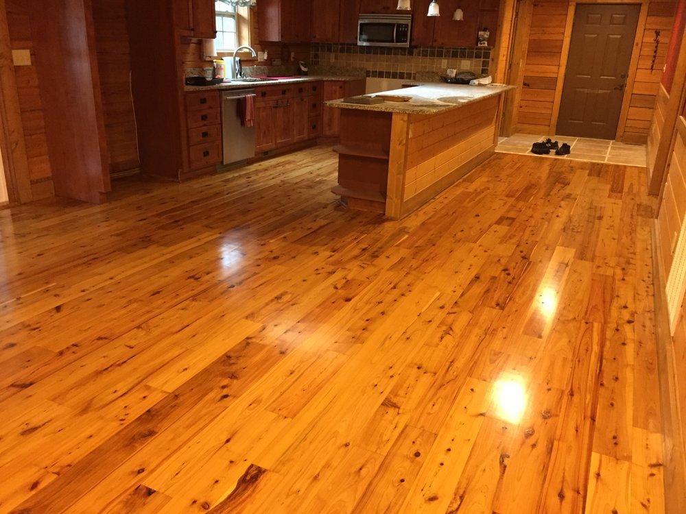Quality Floor Service: 3278 Asheville Hwy, Hendersonville, NC