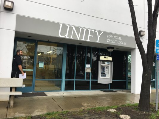 UNIFY Financial Credit Union 4075 Nelson Ave Concord, CA