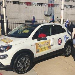 new city alfa romeo fiat of chicago service center - closed - auto