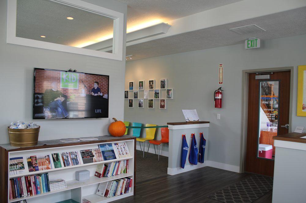 Chiropractic For Kids & Families: 45 W Main St Ct, Alpine, UT
