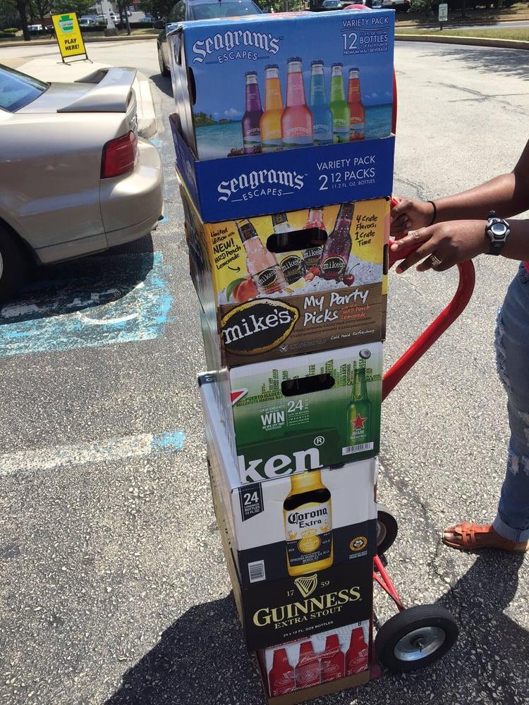 Beer Outlet