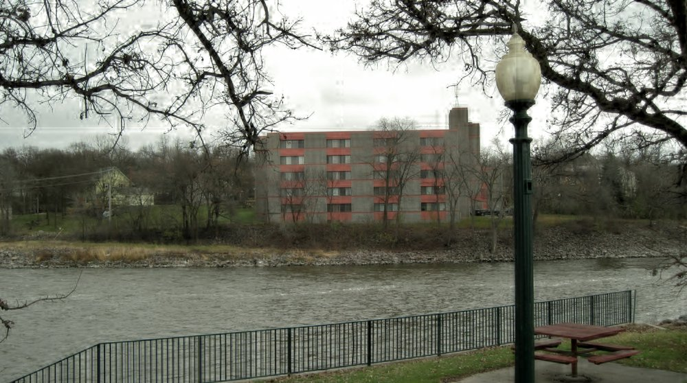 Riverview Apartments: 108 Baldwin St, Granite Falls, MN