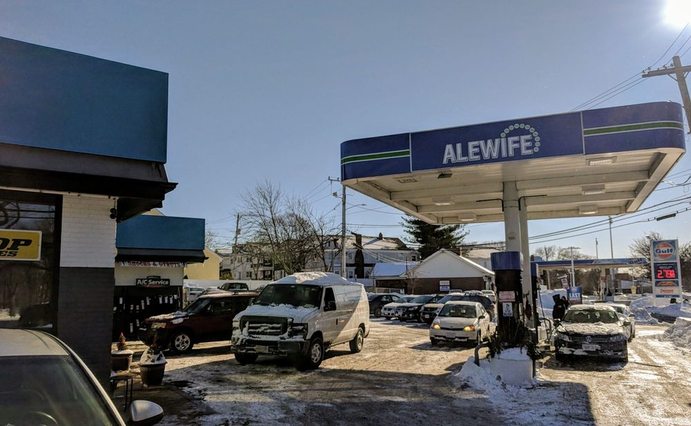 Alewife Automotive