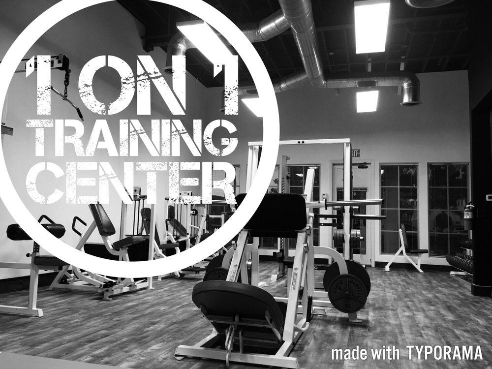 1 on 1 Training Center