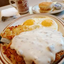 Photo Of Ray S Family Restaurant Elgin Il United States