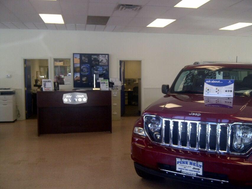 Car Dealers Rt  Lakewood Nj