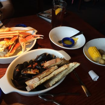 Photo Of Red Lobster Paramus Nj United States The Boil