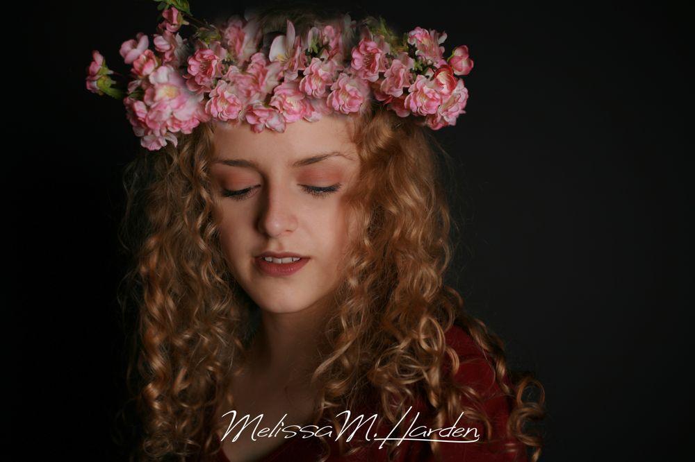 Melissa M Harden at Studio 21: Mattoon, IL