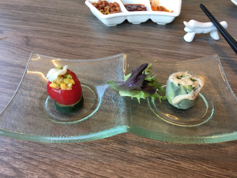 Chuan at the Sixtieth Singapore