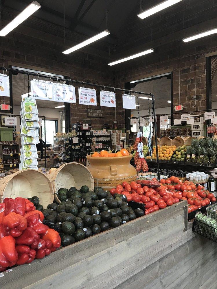 Produce Place Market