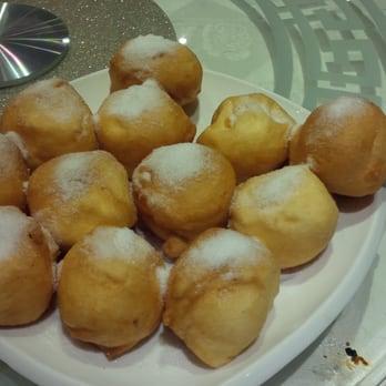 Dessert Kitchen Markham Menu