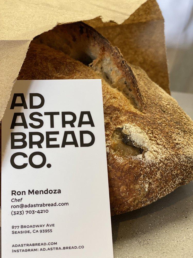 Ad Astra Bread Co