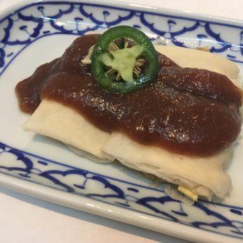 Blue Orchid Thai Restaurant Lincoln Ne Menu