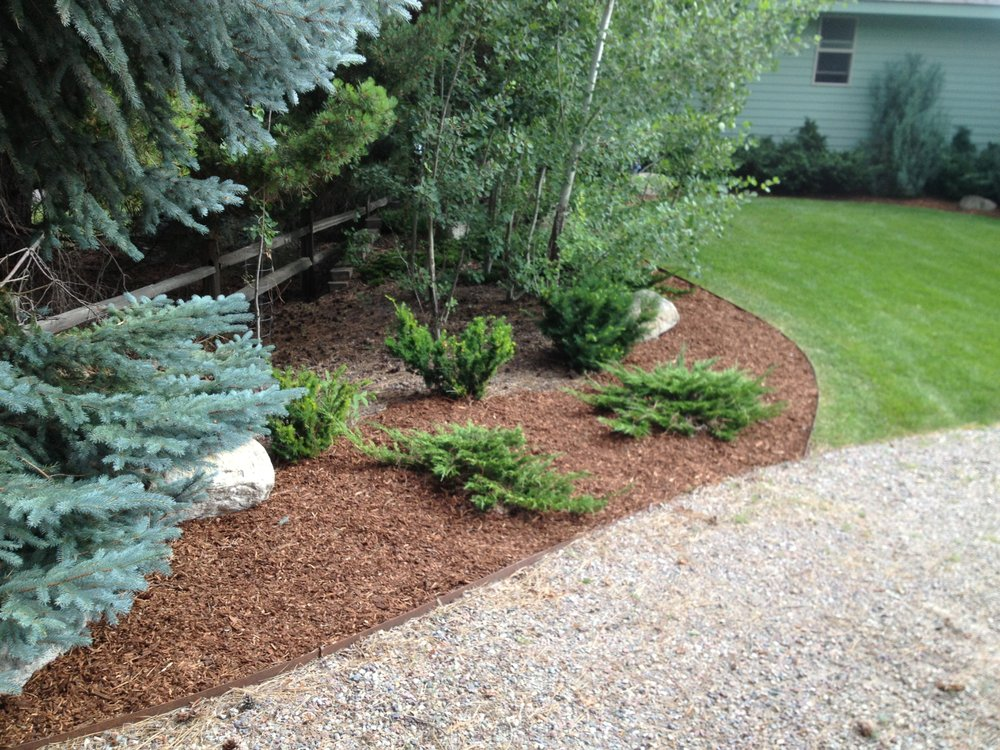 TLC Total Lawn Care: 215 Rocky Cliff Dr, Kalispell, MT