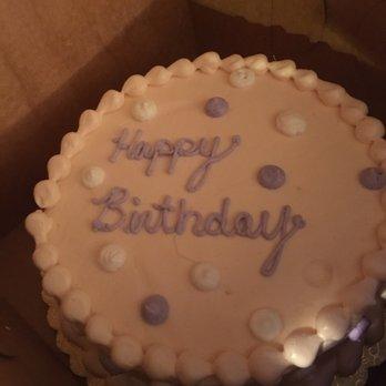 Gluten Free Cake Lansing