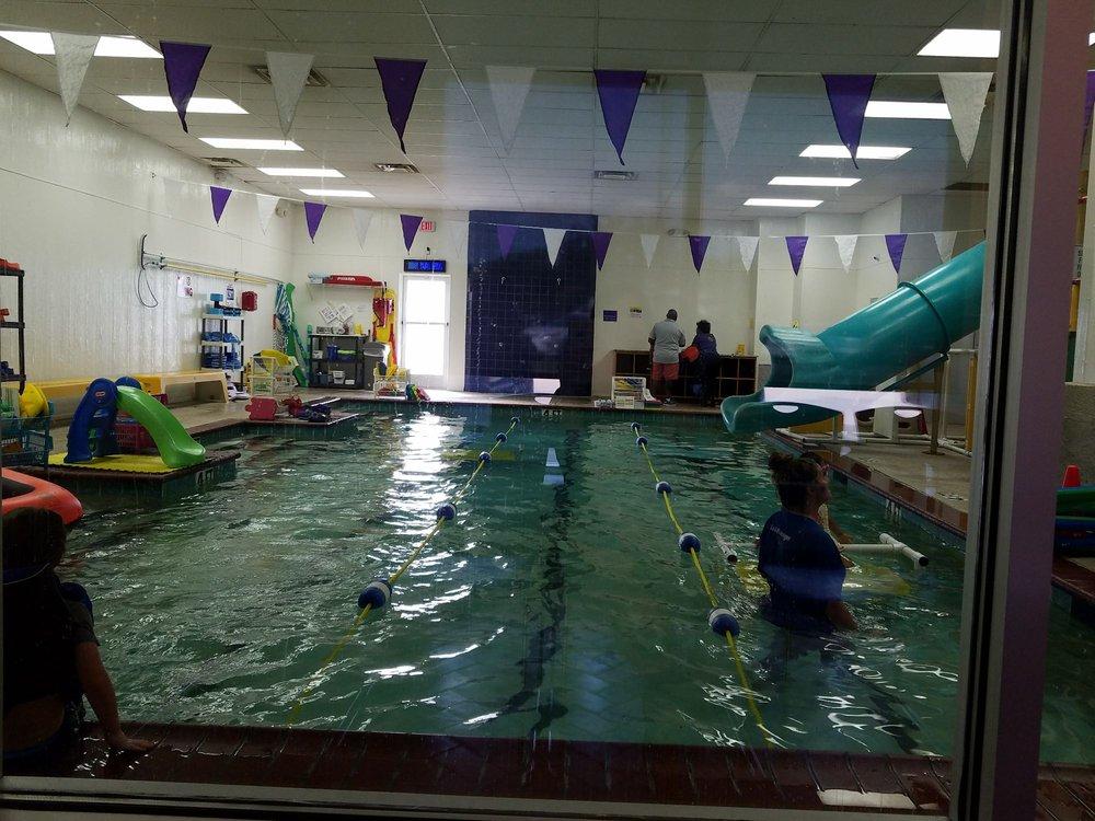 Emler Swim School of Plano: 4621 W Park Blvd, Plano, TX