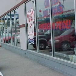 Budd Baer Mazda Subaru Buick GMC Car Dealers Murtland Ave - Budd subaru