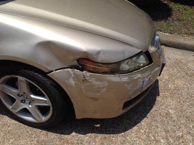 Auto Body Parts  Collision Repair Restoration  CARiDcom