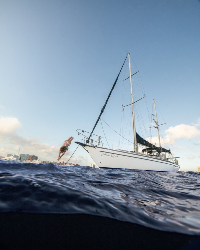 Sundog Sailing: 24 Patriots Point Rd, Mount Pleasant, SC