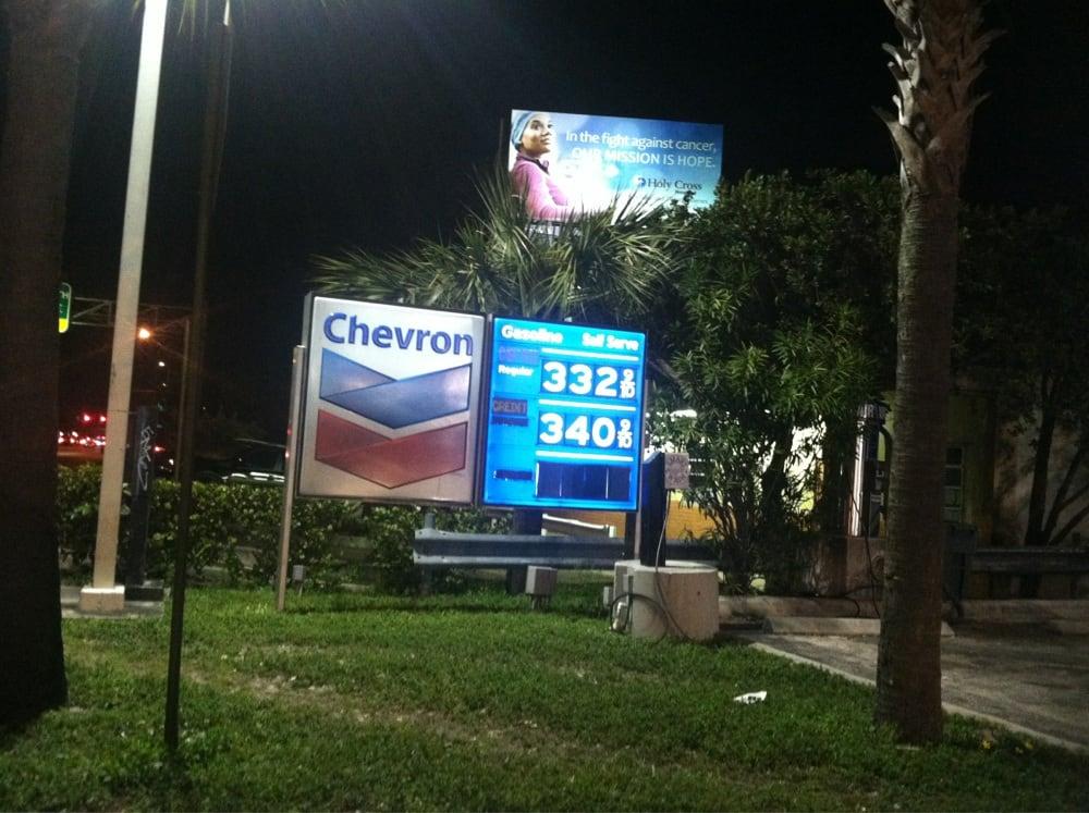 Chevron Station Near Me >> Crystal Lake Chevron - Gas Stations - 390 W Sample Rd ...