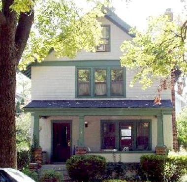 Bob Rubin - Arbor Properties: 321 E Ann St, Ann Arbor, MI