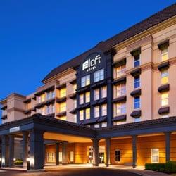 Photo Of Aloft Silicon Valley Newark Ca United States Exterior