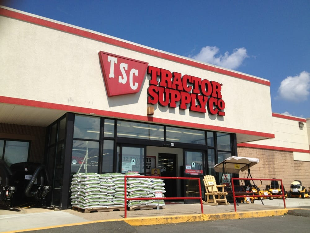 Tractor Supply Factory : Photos for tractor supply company yelp