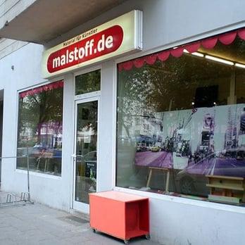 malstoff k nstlerbedarf warschauer str 20 friedrichshain berlin deutschland. Black Bedroom Furniture Sets. Home Design Ideas