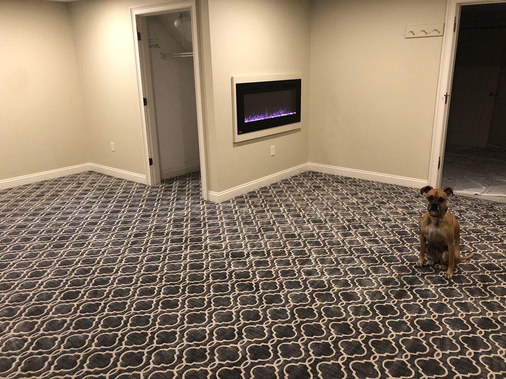 S & R Carpet & Floors