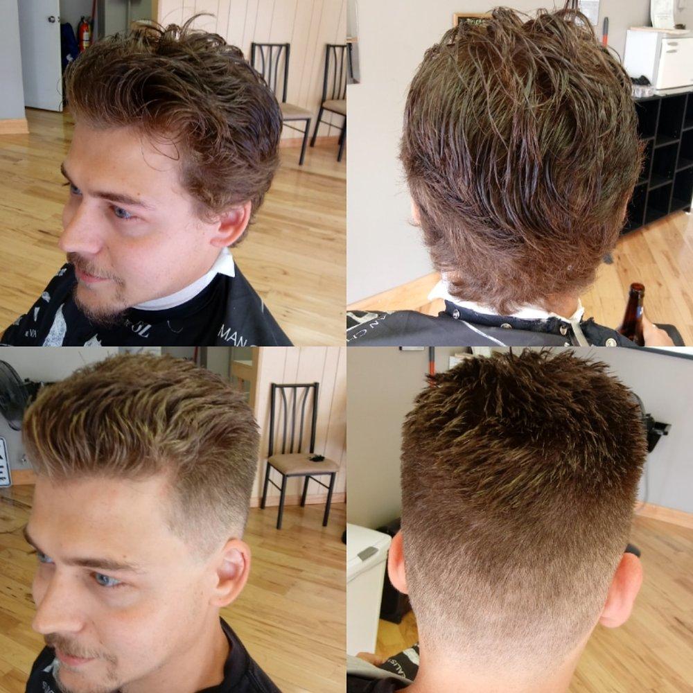 Don's Master Barber Shop: 2451 William St, Cheektowaga, NY
