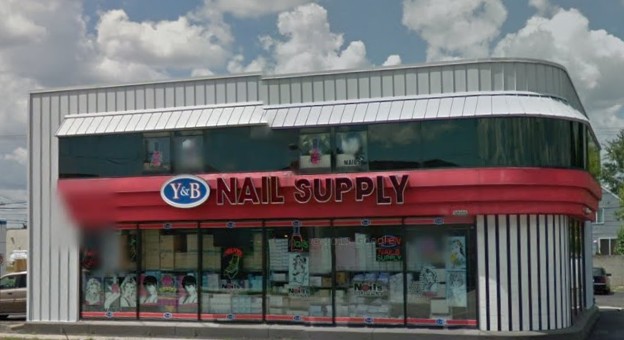 Y & B Nail Supply - 2019 All You Need to Know BEFORE You Go