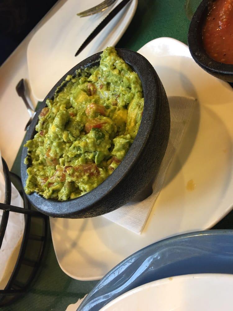 Mari Luna Mexican Grill